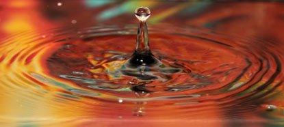 La grammatica dell'acqua e le nuove scoperte sull'Acqua Biologica