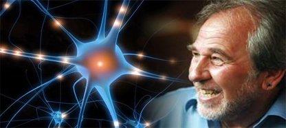 I pensieri sono energia, intervista a Bruce Lipton