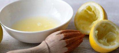 La cura del Limone per fare il pieno di vitamina C