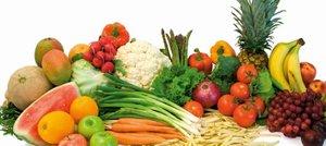La Top Ten degli alimenti con più Vitamina C