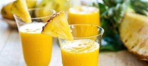 Quest'estate metti l'ananas nel tuo frullato!