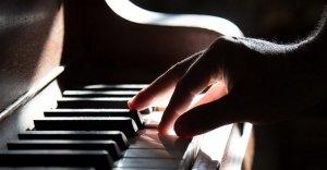 Il Cuore dell'uomo è uno strumento Musicale