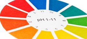 Come si misura il PH?
