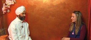 Yoga Kundalini: consapevolezza e guarigione
