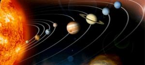 Le tre leggi planetarie di Giovanni Keplero