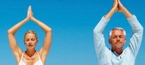 La Meditazione fa vivere di più e in salute