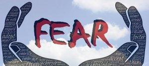 Il potere di guarigione della paura