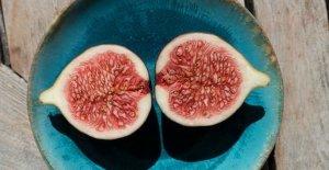 I fichi: un frutto dal cuore tenero e dolce