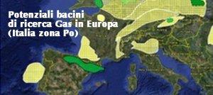 I Terremoti in Emilia, e i dubbi sulla ricerca del Gas (Fracking)
