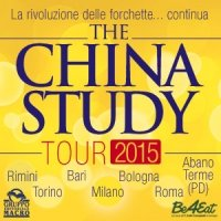The china study tour
