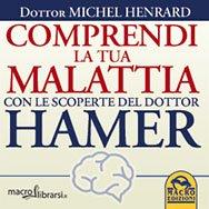 Libro comprendi la malattia Dott. Hamer
