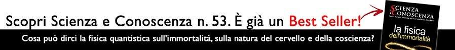 Scienza e conoscenza n. 53 best seller