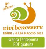 Festival Vivi Benessere Rimini