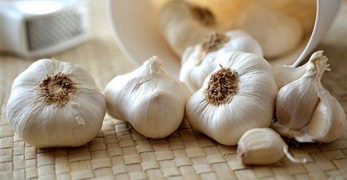 Conosci l'aglio nero?