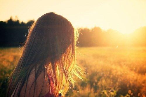 La medicina ayurvedica si prende cura dei tuoi capelli - prima parte