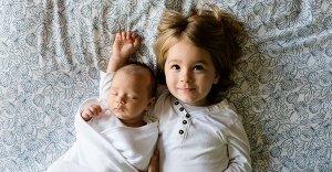 I 5 consigli fondamentali per tutelare la salute dei bambini
