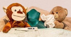 Malattie dell'apparato respiratorio: i gemmoderivati sono efficaci!