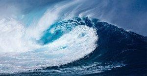 Accettiamo la vita come l'oceano accetta tutte le onde: ce lo spiega Jeff Foster