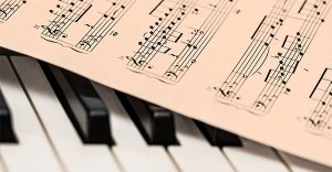 La musica è iscritta nel nostro DNA