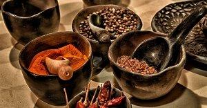 Alimentazione Bioenergetica e Medicina Tradizionale Cinese