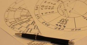 Quando l'uomo ammirava il cielo: breve storia dell'astrologia