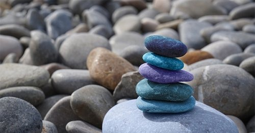Yoga: rinforza la schiena con la posizione del diamante