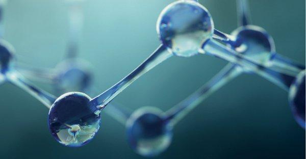 L'acqua, un elemento semplice ma complesso