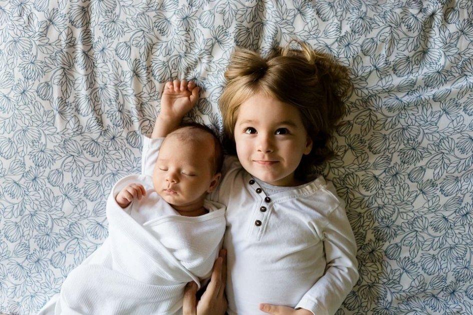 La febbre nel neonato e nel bambino e l'uso della Tachipirina