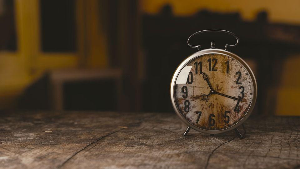 Il tempo: come lo vede la fisica?