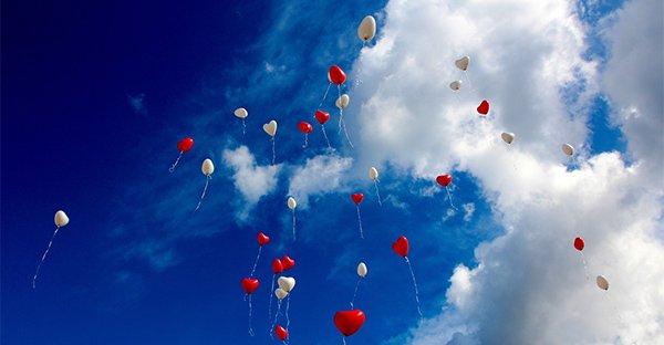 La dinamiche quantiche dell'amore: perché ci innamoriamo?