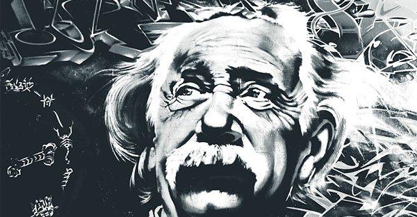 """Einstein non amava la fisica quantistica: ce lo racconta Bruce Rosenblum autore del libro """"L'Enigma Quantico"""""""