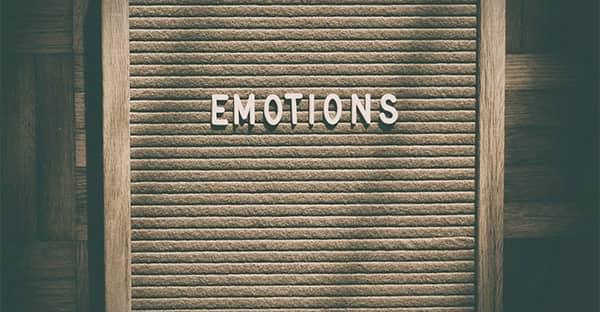 L'emozione terapeutica