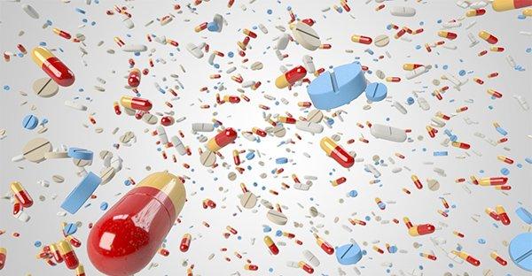 Farmacoresistenza: la resistenza agli antibiotici