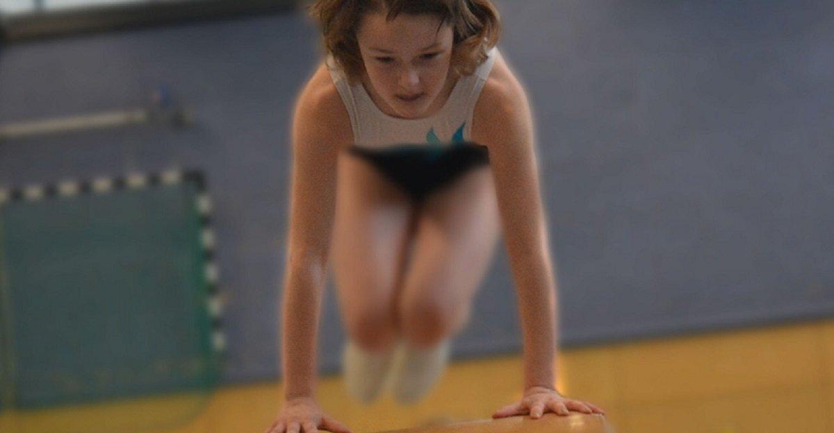 Ginnastica posturale per bambini ed adolescenti: quando serve?