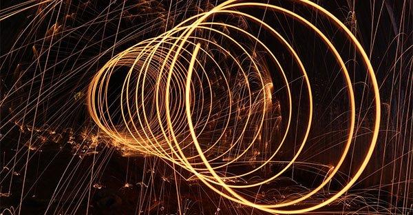 L'esperimento di Young: una prova concreta della natura ondulatoria della luce