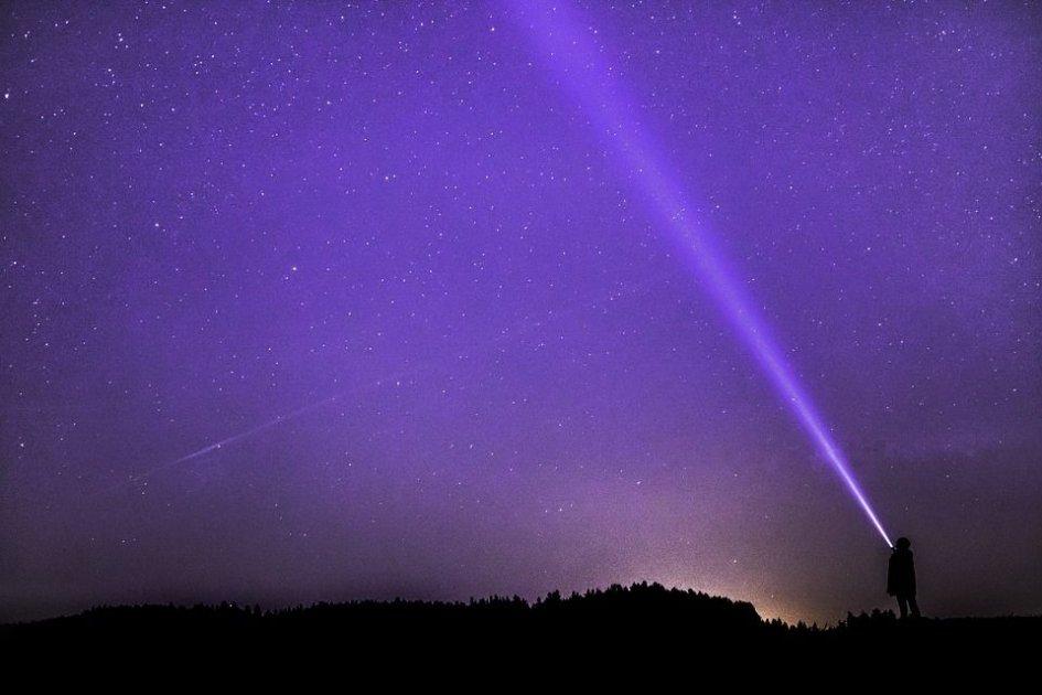 L'universo potrebbe essere un gigantesco ologramma- Seconda parte