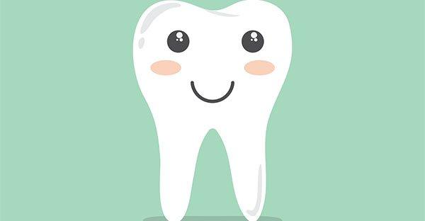 Denti sani e belli? Dipende dalla tua alimentazione