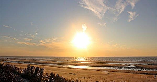 Sole: benefici per il corpo e la psiche direttamente dalla farmacia della natura