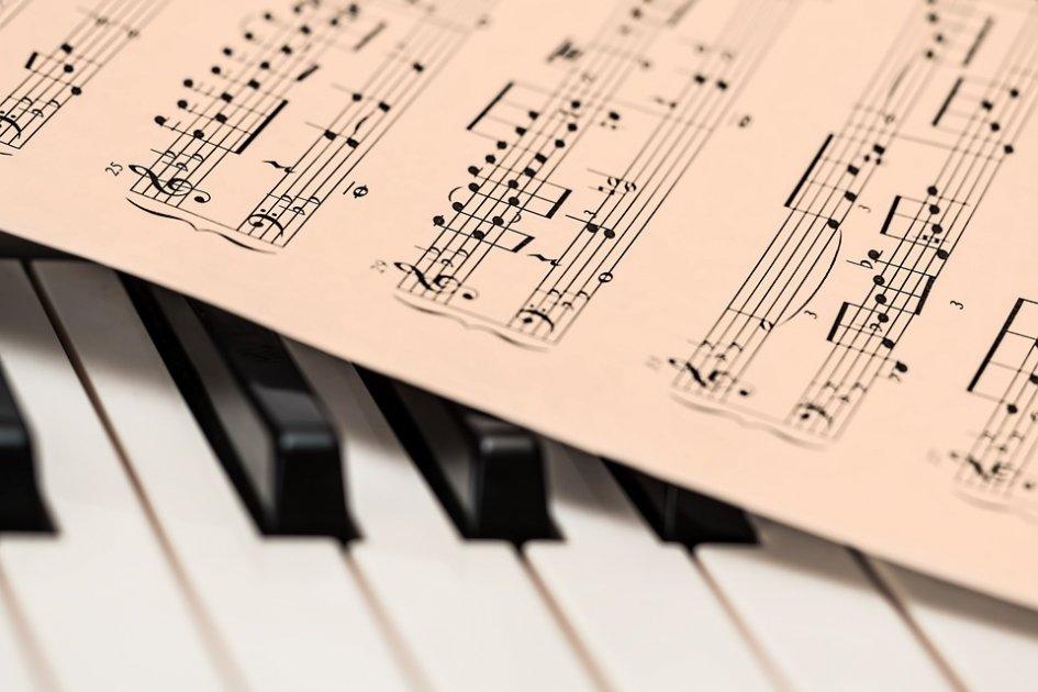 La biologia è suono e musica