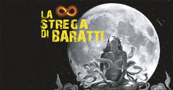 La Strega di Baratti: un docu-film che indaga la natura del tempo, della coscienza e della consapevolezza