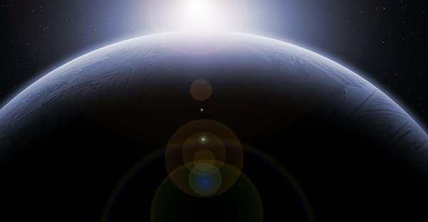 La risonanza emotiva fra il pianeta e i suoi abitanti