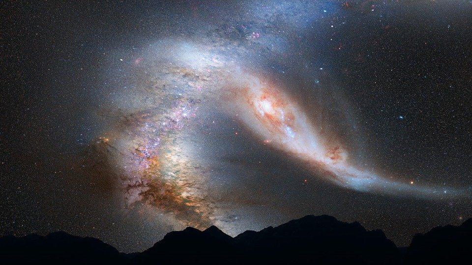 Universo Iperconnesso: dalla non-località a una visione unificante di spazio, materia, mente e vita