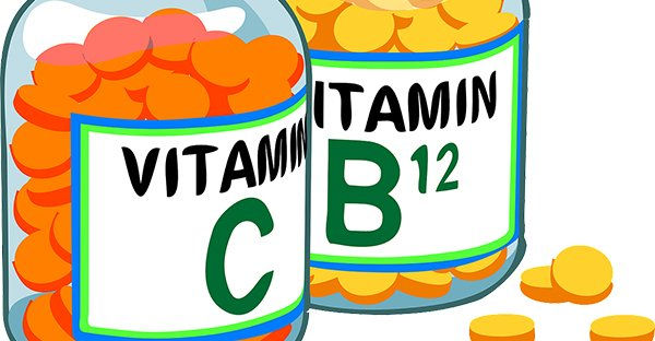 Vitamina D e B 12 efficaci nella sclerosi multipla