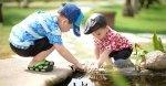 Bambini con ADHD: cosa c'entra il gioco nella natura?