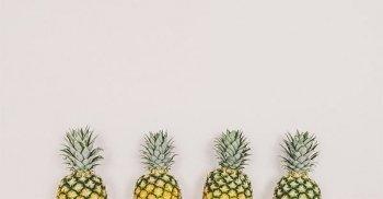 Ananas: frutto amico delle donne