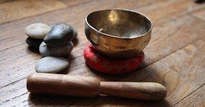 Campane tibetane e ipersensibilità elettromagnetica - seconda parte