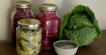 Cosa sono i cibi fermentati e perché ci fanno bene