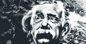 Einstein non amava la fisica quantistica: ce lo racconta Bruce Rosenblum autore del libro