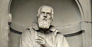 Le idee di Galileo sul moto e la nascita del metodo scientifico
