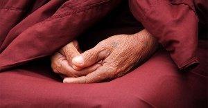 Mente non-locale e guarigione a distanza. L'intenzione di guarigione a distanza con la meditazione Tong Len: il primo studio clinico randomizzato